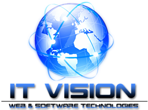 IT VISION | Web & Software Technology